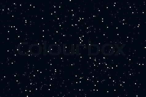 pattern white space space seamless pattern round white dots on dark blue