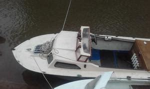 fast diesel boats predator fast fishing boat with hp 4 london posot class