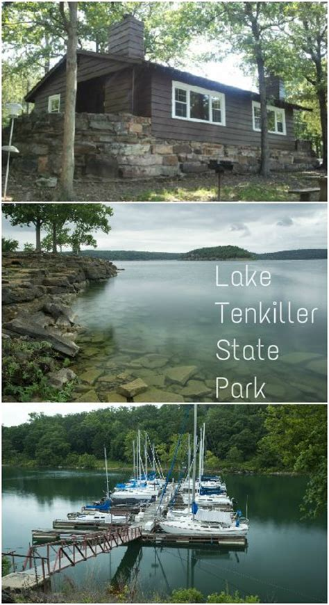 tenkiller state park outdoor recreation oklahoma and scubas
