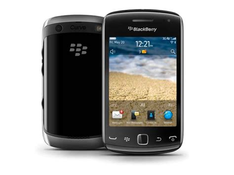 Hp Blackberry Curve 9380 blackberry curve 9380 price specifications features