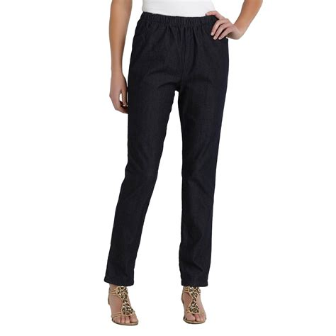 comfort jeans ladies chic women s comfort stretch jeans clothing women s