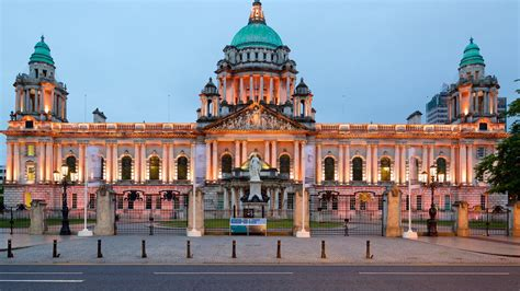 belfast city pictures view photos images of