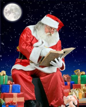 how will santa get in books november 2008 the sunderland book