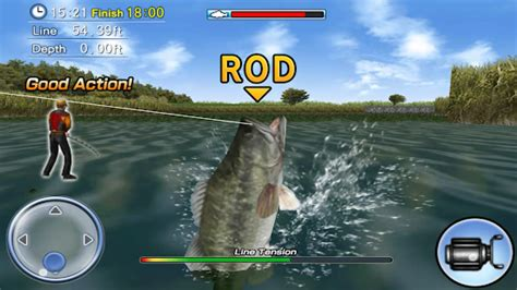 bass fishing apk bass fishing 3d free android apps on play