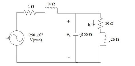 resistor capacitor inductor calculator the load l is the capacitor in parallel with the s chegg