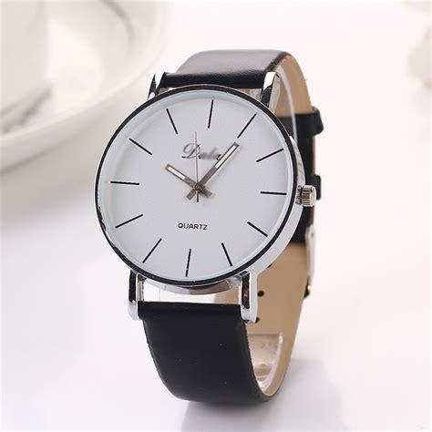 watches wrist vintage analog quartz