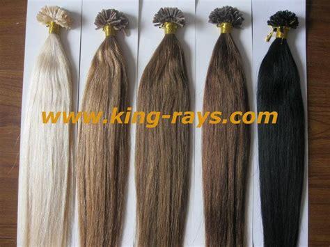 pre bonded hair china nail tip hair pre bonded hair keratin remy hair