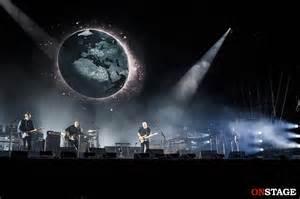 Calendario Arena 2015 David Gilmour Le Foto Concerto Di Verona 14