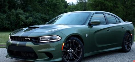 Dodge Charger Lineup by 2019 Dodge Charger Charger Srt Lineup Dpccars