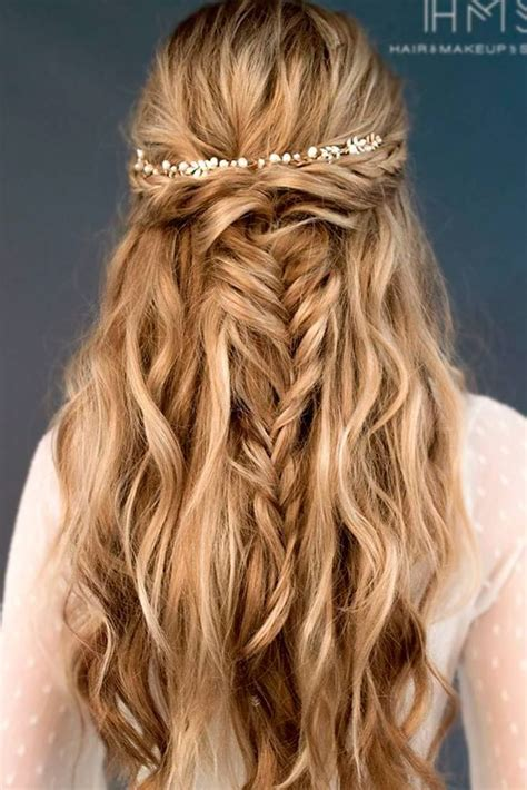 prom hairstyles bohemian 39 best bohemian hairstyles that turn heads boho