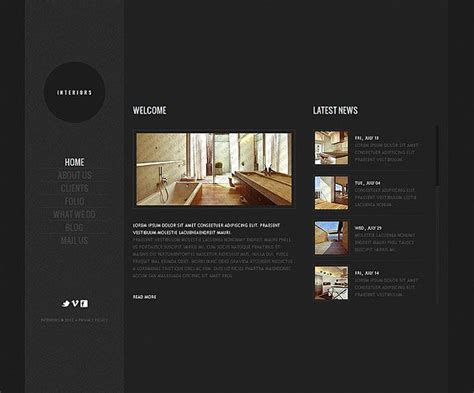28 Best Images About An Eye Catching Collection Of Templates For You On Pinterest Joomla Trophy Website Template