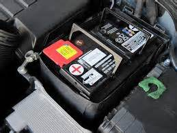 Audi A4 Battery Replacement Audi Q7 Battery Fhoto