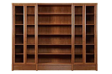librerie legno librerie in legno idee per il design della casa