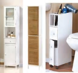 Tall bathroom storage cabinet ideas tall bathroom storage cabinet