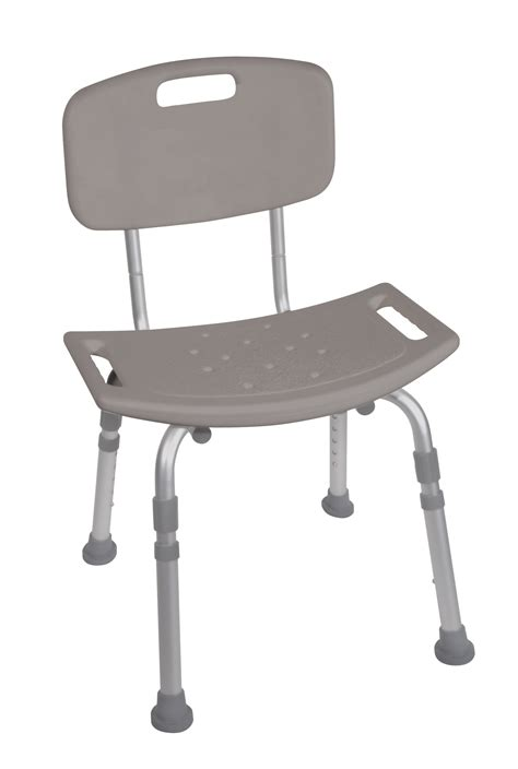 aluminum bath chair 12202kd drive shower bench