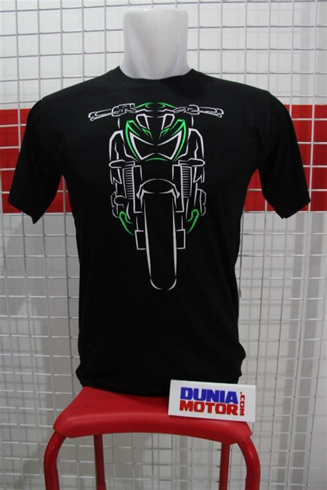 Kaos Brembo4 no limits t shirt z800 black