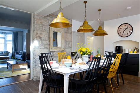 yellow dining room ideen дизайн столовой своими руками советы специалистов