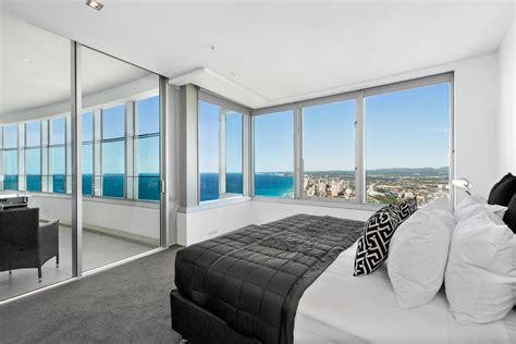four bedroom q1 resort s four bedroom penthouse gold coast