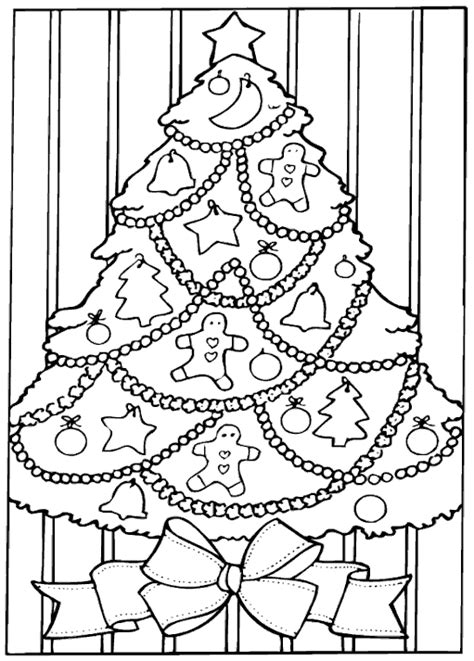 new christmas tree coloring pages free christmas coloring page christmas tree