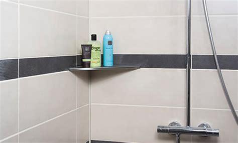 duschablage ohne bohren selbst de