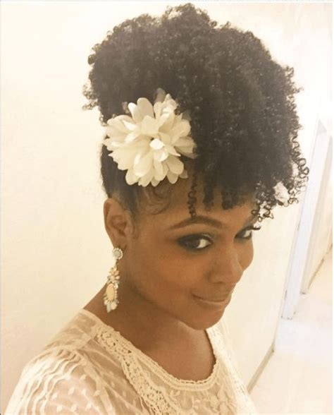 Wedding Hair For Naturals by Best 25 Wedding Hairstyles Ideas On