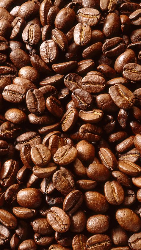 coffee bean wallpaper coffee beans iphone 5 wallpaper 640x1136