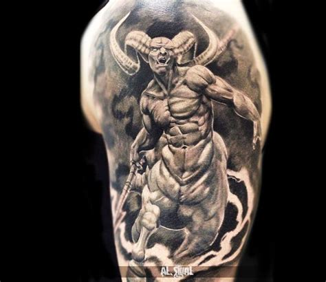devil woman tattoo design best 25 ideas on