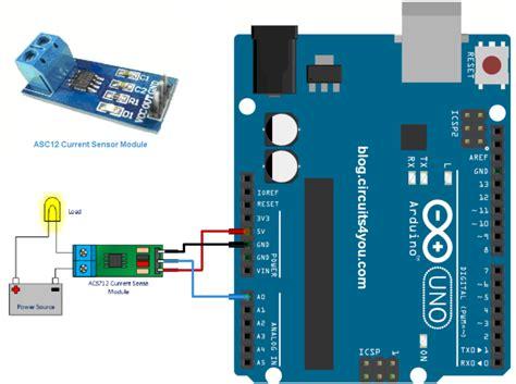 Dijamin Ori Arus 30a Ac Dc Current Sensor Acs712 Module For Ardui current measurement problem with acs712 current sensor 30a