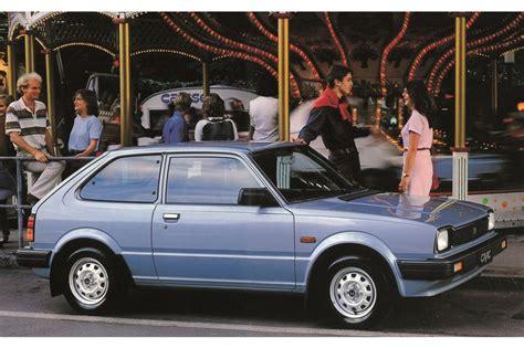 Honda Motorrad Produktionsstandorte by Honda Historie Zehn Generationen Civic Honda Civic
