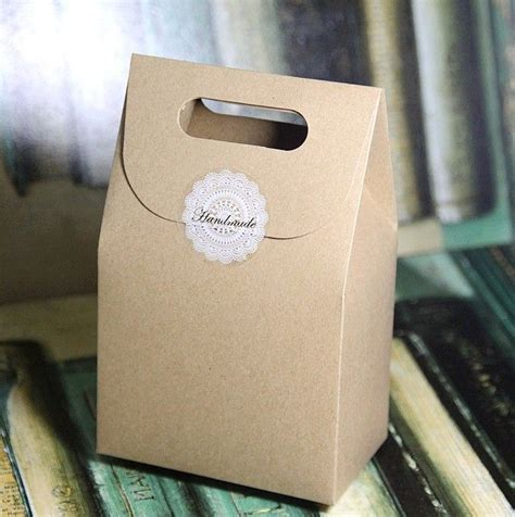 Craft Paper Packaging - 17 best ideas about kraft box packaging on