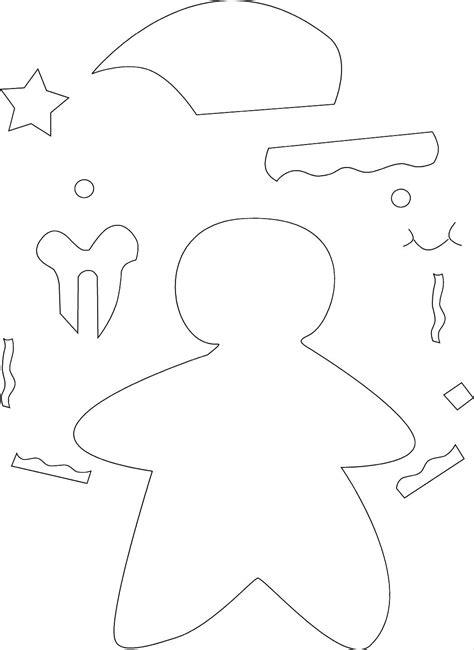 moldes gratis figuras y moldes de foami figura foami galleta navidad