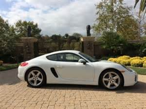 2014 Porsche Cayman For Sale 2014 Porsche Cayman For Sale Craigslist Used Cars For Sale
