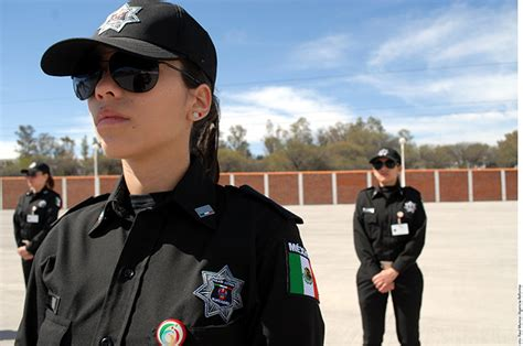 como anotarme en la policia local de berazategui 2016 aguascalientes m 233 xico presume a su polic 237 a femenil