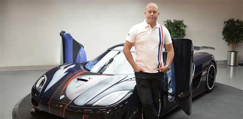 christian koenigsegg koenigsegg founder buys tesla model s says it s more
