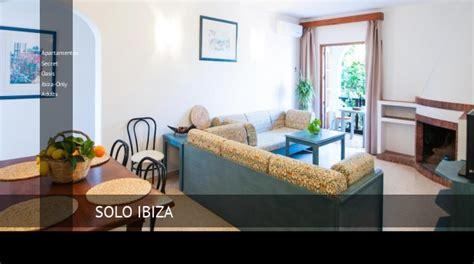 apartamentos secret oasis ibiza  adults en san antonio bay ibiza opiniones  reserva
