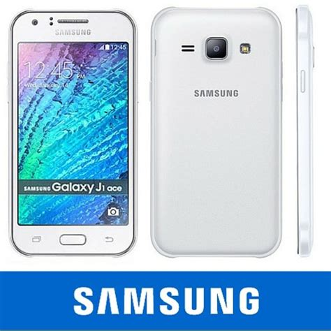 Harga Samsung Galaxy Ace 3 White handphone samsung j1 ace white review spesifikasi