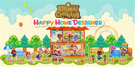 happy home designer cheats and secrets animal crossing happy home designer nintendo 3ds