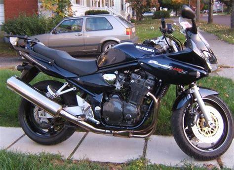 2004 Suzuki Bandit 2004 Suzuki Bandit 1200