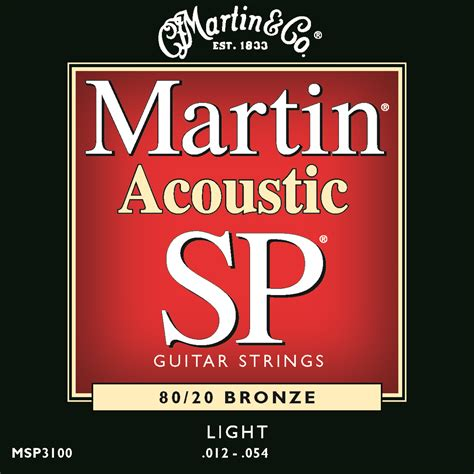 martin light strings martin msp7100 sp lifespan phosphor bronze treated