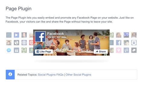 facebook fan page plugin facebook like box wird durch page plugin ersetzt