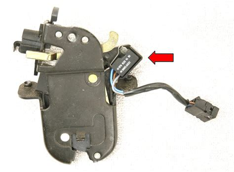 Switch Vario mercedes slk 230 vario roof switches location and id