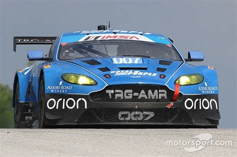 trg aston martin racing trg aston martin racing and nielsen take the gtd