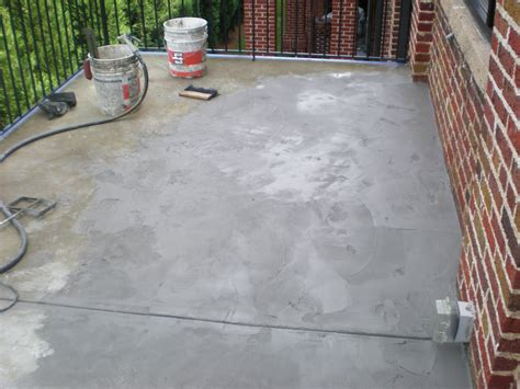 self leveling concrete outdoor patio you can buy the at
