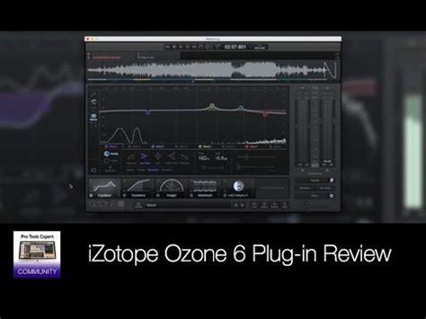 Izotope Ozone 6 Advanced izotope ozone 6 01 advanced guitarswap