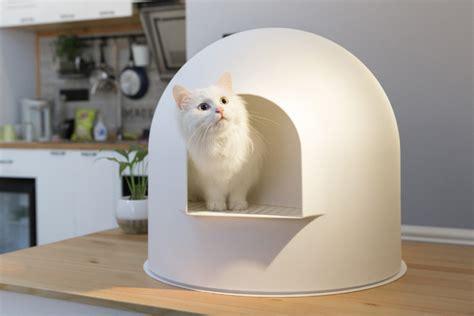 best litter best hooded igloo cat litter box furniture for