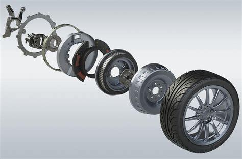 in wheel electric motor pioneering in wheel electric motor tech set to transform