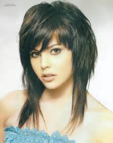 images choppy shag hairstyle shag hairstyles for women hairstyles for women