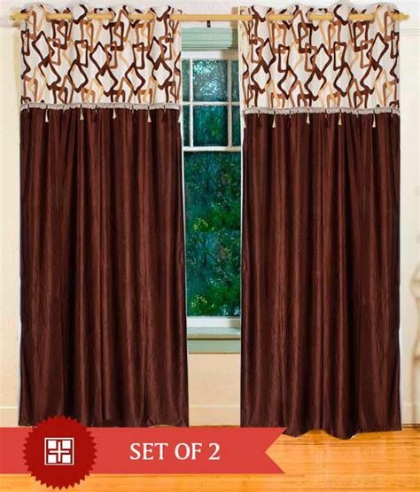 fancy curtains for home home candy fancy door curtains 7 ft buy1 get1 buy