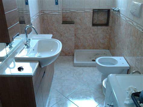 disposizione bagno rettangolare il dell idraulico sanitario bagno