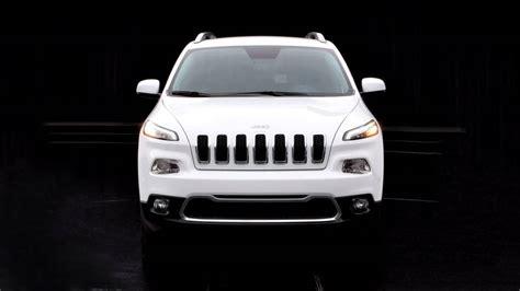 2016 Jeep Automatic Headlights And Fog Lights